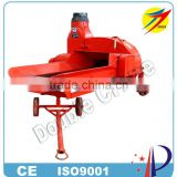 forage chopper/chaffcutter/hay cutter for animal feed