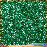 Colored PET glitter powder