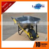 Agricultural building construction hand tools wheelbarrow