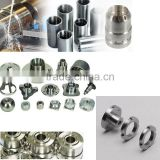 High precision milling grinding turning drilling processing service cnc grinding bolt gasket shaft for auto car spare parts bike