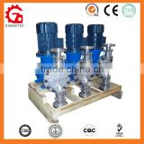 mechanical dosing pump reciprocating diaphragm pumps