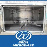 Vacuum Microwave Dryer for food drying/Vacuum Cabinet Dryer for Food/Meat