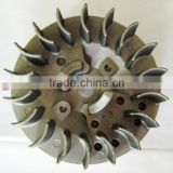 49CC Common Pull Starter Engine Flywheel For Mini Dirt Bike Mini ATV