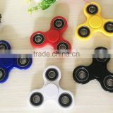 Newest high quality finger spinning top eco-friendly finger spinner