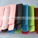 molds for mobile phone card holder with stand for kid gift