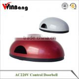 220V/110V Mechanical Doorbell, The Original Ding-dong Model:WB-901