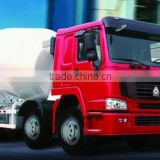 China Supplier CNHTC SINOTRUCK HOWO 8X4 Concrete Mixer