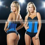 Keepable Womens Body Shaper Waist Cincher Workout Trainer Corset
