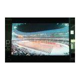 OEM Full Color P6 60HZ Waterproof Indoor Stadium Led Advertising Display Screen