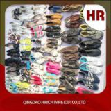 high quality and well sorted used shoes