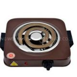 Single Coil Stove With CE RoHS SASO Approval