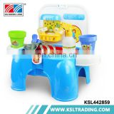 Educational Gardening tool toy set for children