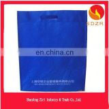 nonwoven grocery tote bag
