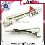cheap tie clips with customized logo
