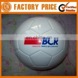 Customized Logo OEM Designed Promotional PU Football