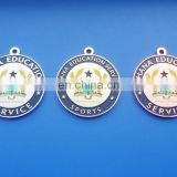 Ghana university college anniversaries souvenir gift medal for sport competition