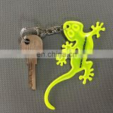 CE Hot sell Gifts Promotion reflective keychain