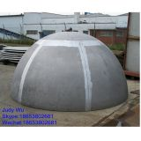 China low carbon steel semisphere for fire pit