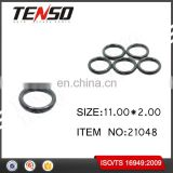 Tenso Fuel Injector O-rings Fuel Injector Repair Kits 21048 11.00*2.00