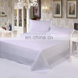 wholesale Egptain cotton blend bed cover sheet