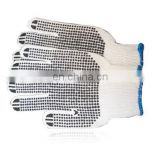 Cotton warehouse gloves