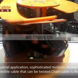 Shielded twisted pair cable high flexible power cable industrial machinery control cable