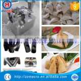 best selling products frozen samosa and spring rolls machinery roll shutter spring machine