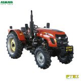 Sadin 80HP Farm Garden Multifunction Wheel Tractor