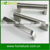high quality hollow 304 kitchen cabinet stainless steel handle                                                                         Quality Choice