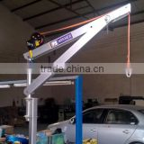 Truck Crane&Bed Mounted Truck Hoist&Receiver Hitch Crane