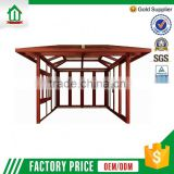 Superior Quality New Style Customized Japanese Garden Houses