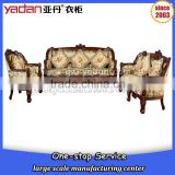 solid wood carved living room sofa set, arab sofa, dubai sofa furniture