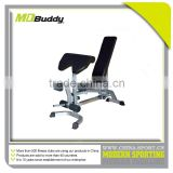 Commerial multi AB equipment excel exercise weight bench press