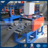 automatic photovoltaic bracket solar frame galvanized sheet panel metal high speed track cut keel cold roll forming machine new