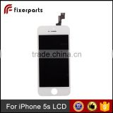 Factory price AAA quality for iphone 5 screens for iphone 5 lcd assembly