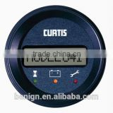 Curtis Battery State-of-Charge Instrumentation model 841 for use in material handling vehicles