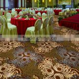 axminster carpet with beautiful pattern Hotel wall to wall hotel carpet,Wool Blend Axminster Carpet
