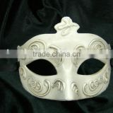 express high quality new products handmade soft eye mask wool felt party mask made in china