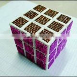 2011 Latest Bling Magic Cube
