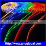 1 Roll 5M/lot 5M 60LED/m 300 LED Strip Light 5050 SMD Green Flexible Waterproof 12V led lights
