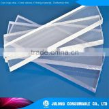 transparent acrylic sheet for basketball backboard                                                                                                         Supplier's Choice