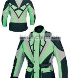 Custom Motorcycle Cordura Jackets / Motorbike apparel / Textile Motorcycle Jackets/WB-cj-701