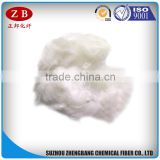 solid polyester staple fiber low melt PSF polyester fiber purchase from China