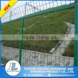 high in strength vandal resistant steel stone wire mesh fence
