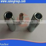 made in china manufacturer nylon slight sleeve anchor