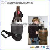 Wholesale Factory Hip Holster Custom Beer Bottle holder