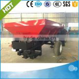Top Quality tractor trailer fertilizer spreader/manure spreader                                                                         Quality Choice