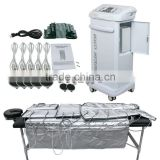 shanghai lowen stock in the usa warehouse pressotherapy machine