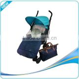 Stroller Baby warm soft Waterproof baby sleeping bag stroller footmuff