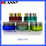 Inquiry about Top Selling Plastic Acrylic Clear Jar Empty 8Oz Cosmetic Jars Plastic 50Ml